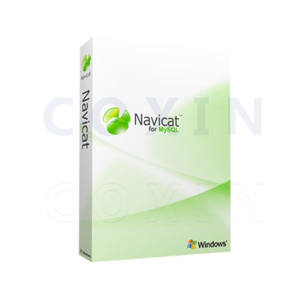 聪信 Navicat 12 for SQLite  数据库管理软件 企业版Mac 序列号发邮箱