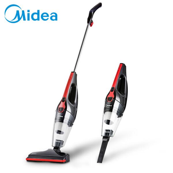【2018新品】 Midea/美的 吸尘器家用立式手持推杆两用U1