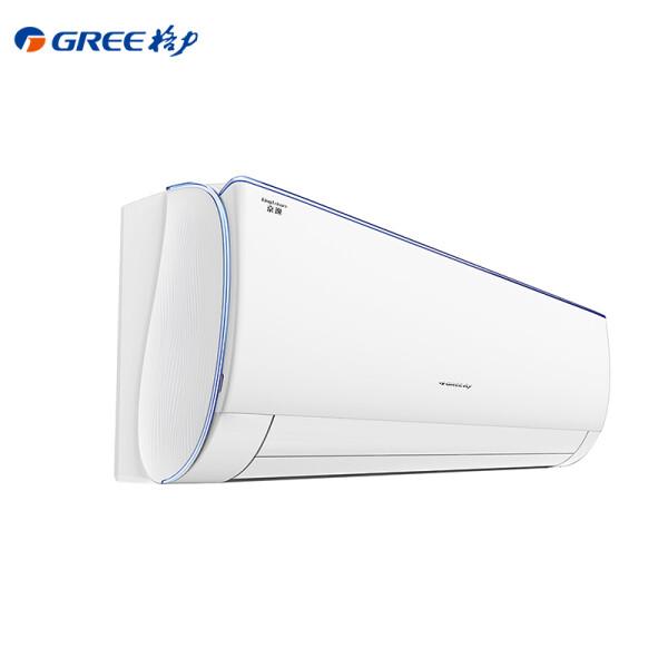 格力(GREE)大1匹 变频 京逸 冷暖 壁挂式空调 KFR-26GW/NhDbB3
