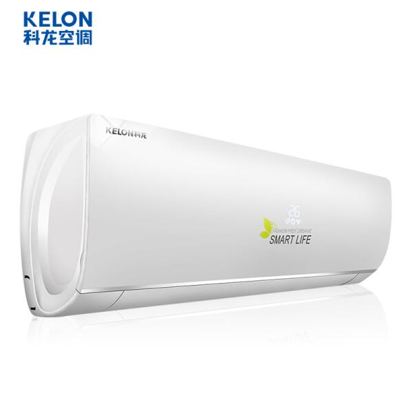 科龙(Kelon) 大1匹 智能 冷暖 二级能效 变频 空调挂机 (KFR-26GW/EFQXA2(1N20))
