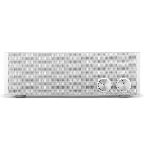 艾利和(Iriver)LS150 无线wifi蓝牙音响音箱 扬声器 支持FM调频 白色