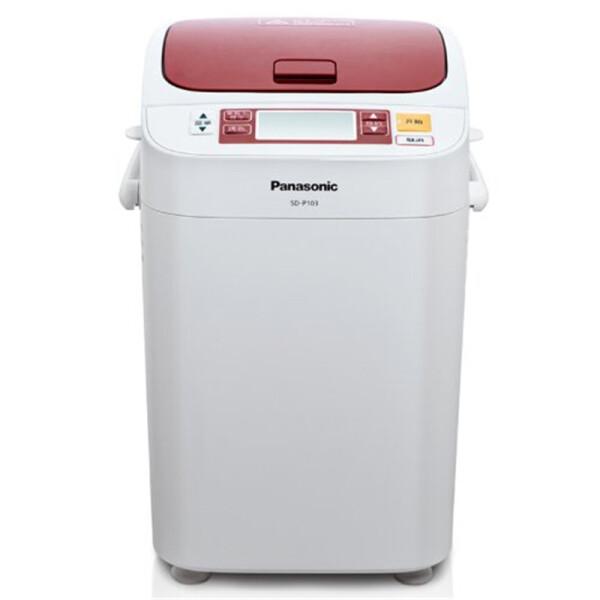 松下(Panasonic) 面包机 全自动制作 SD-P103