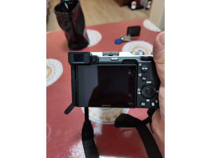 索尼(SONY)Alpha 7C 全画幅微单数码相机怎么样,质量真的很不堪吗担心上当? 选购攻略 第1张