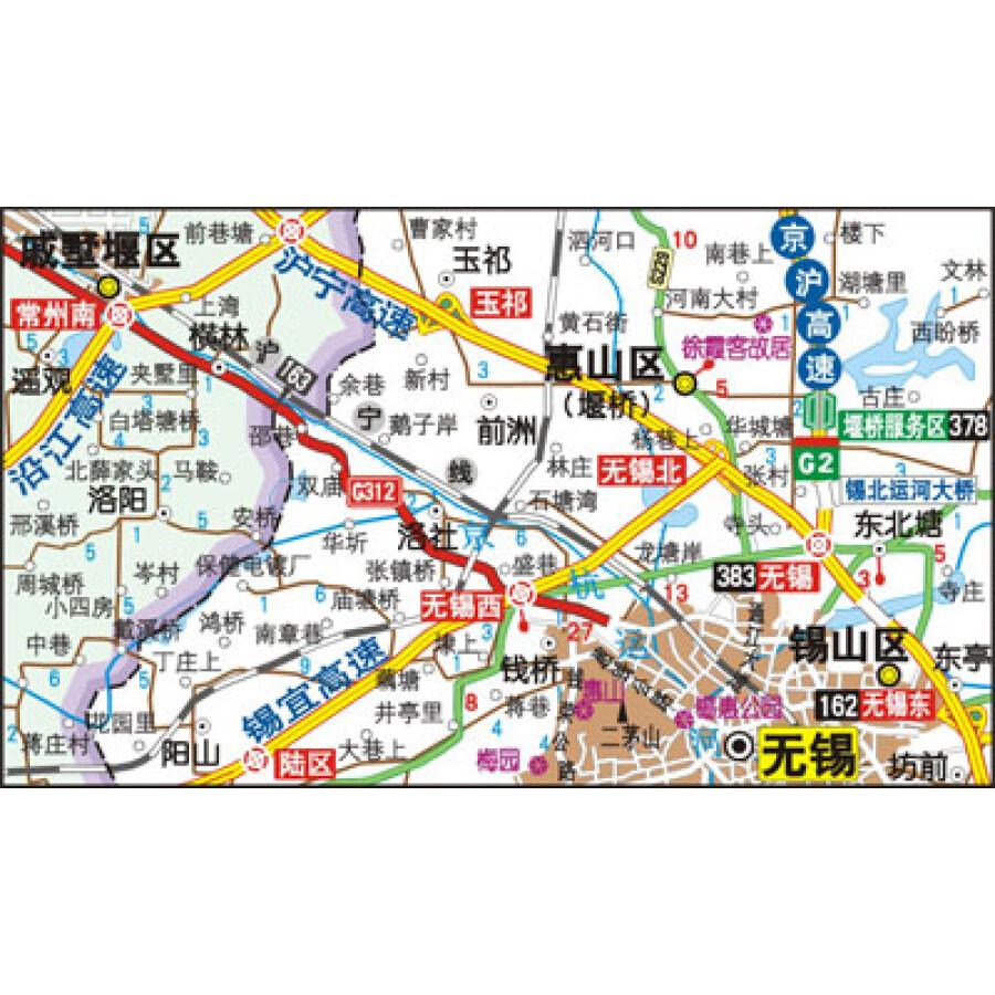 旅游/地图 全国高速公路/铁路地图 2012中国高速公路及城乡公路网里程