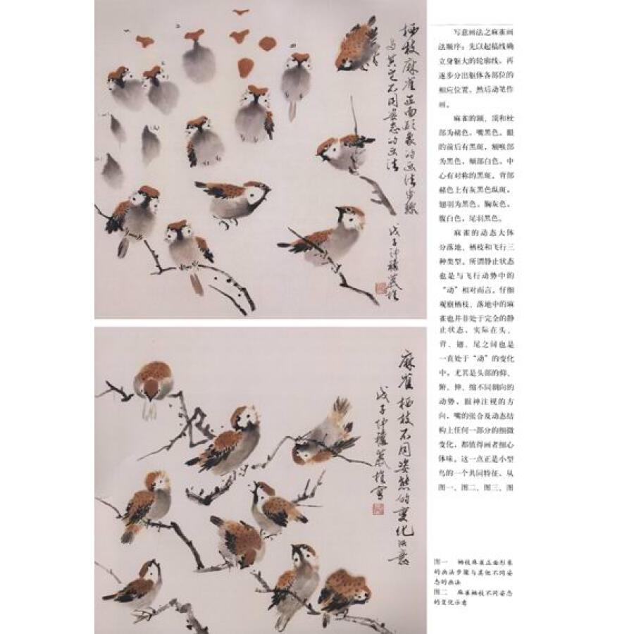 小小新娘花葫芦丝歌谱同音做5 赵永夫工笔仕女画作品赏析 5