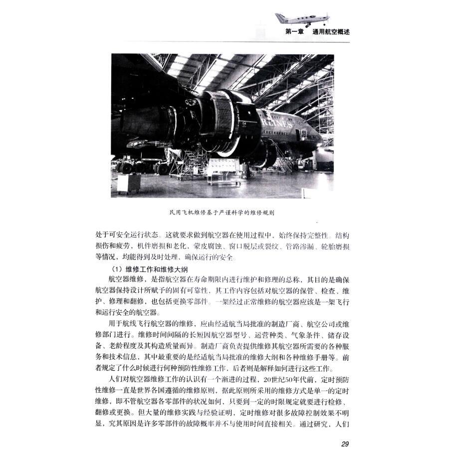 通用航空产业发展丛书:世界通用飞机