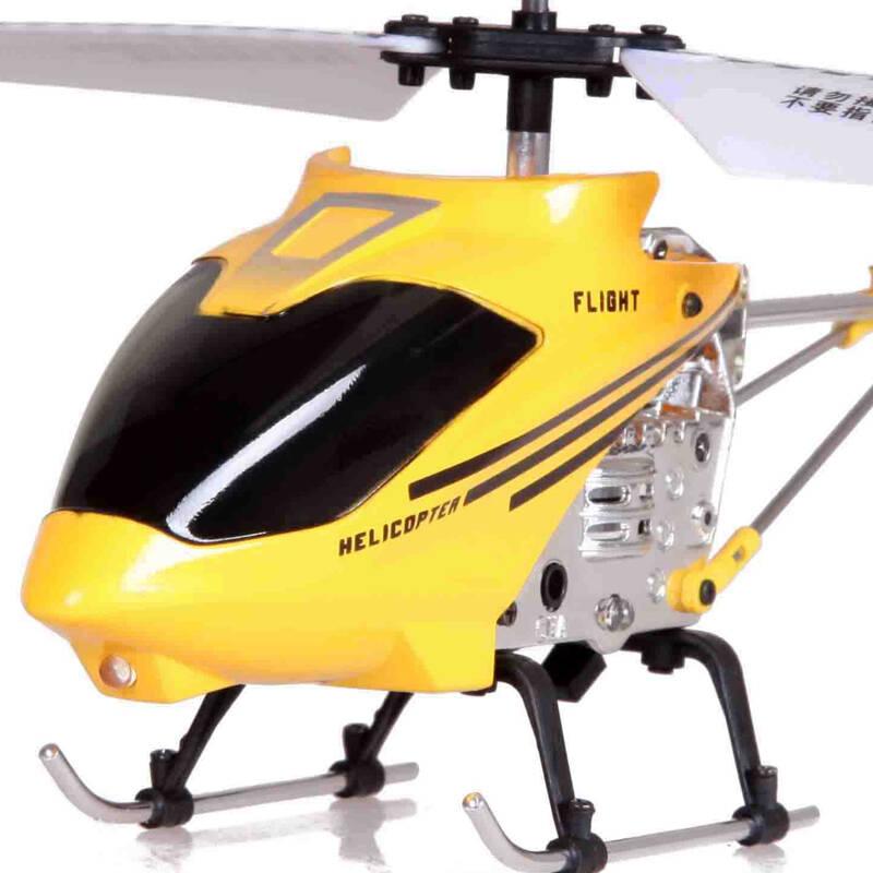 环奇 遥控飞机男孩玩具锂电金属支架陀螺仪usb充电 三
