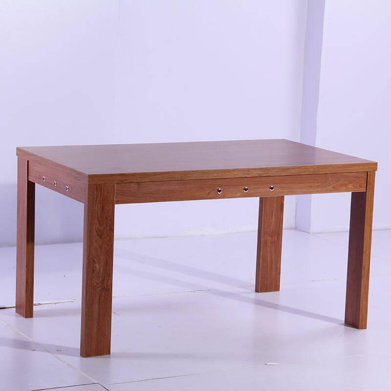 餐桌 长方形桌子