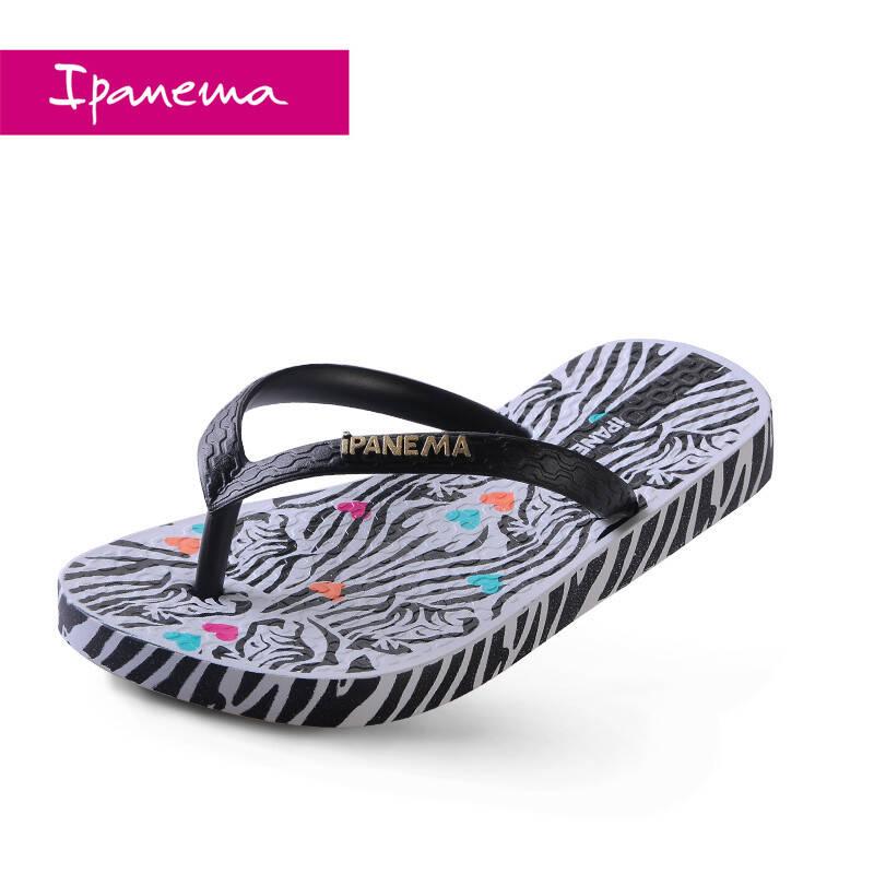 女款儿童鞋防滑人字拖鞋
