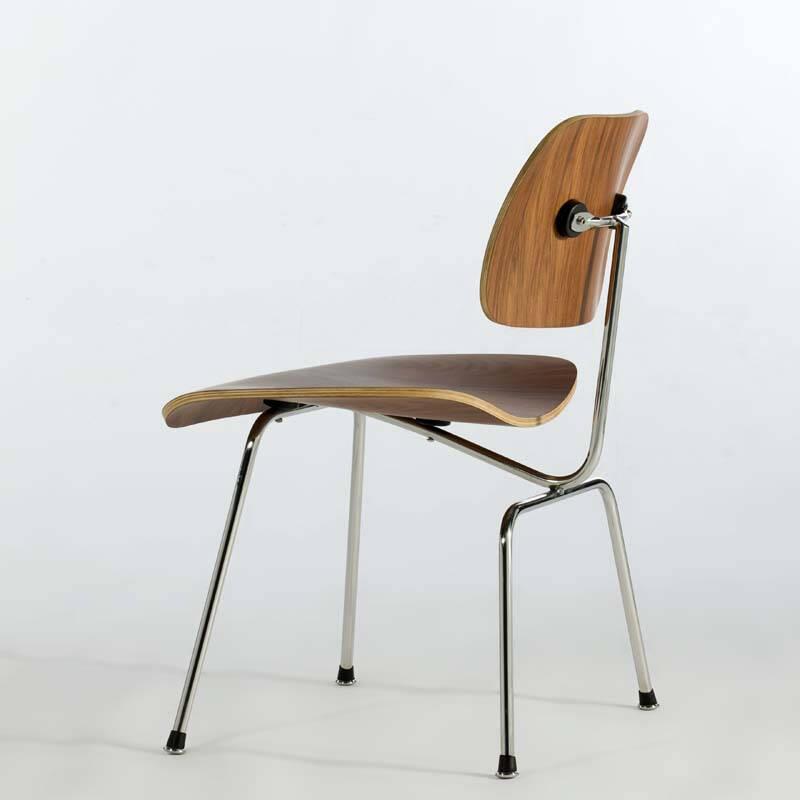 艾迪玛仕品牌家具 现代经典简约时尚贴实木皮餐椅子ch4056 酸枝木