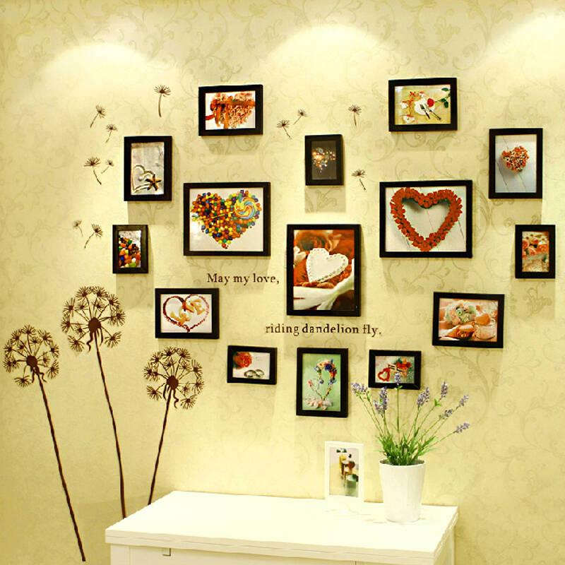 00元 赠品维佳 蓝丁胶照片墙相片墙相框墙专用安装配件无痕安装墙面