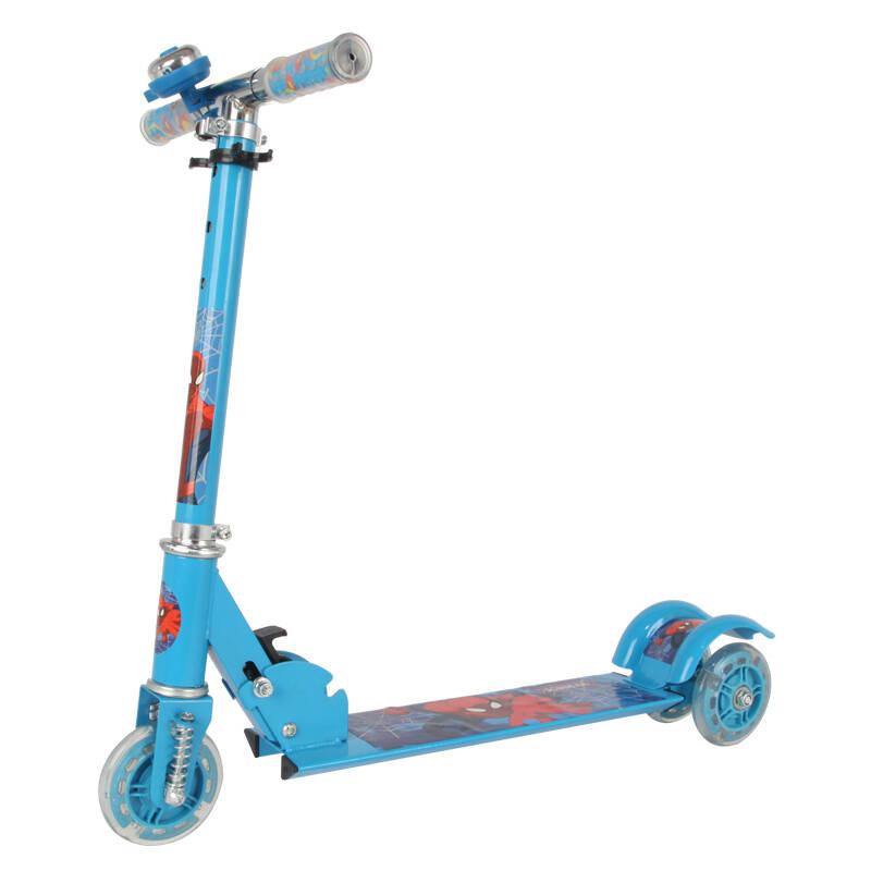 滑板板 儿童三轮滑板车蛙式车