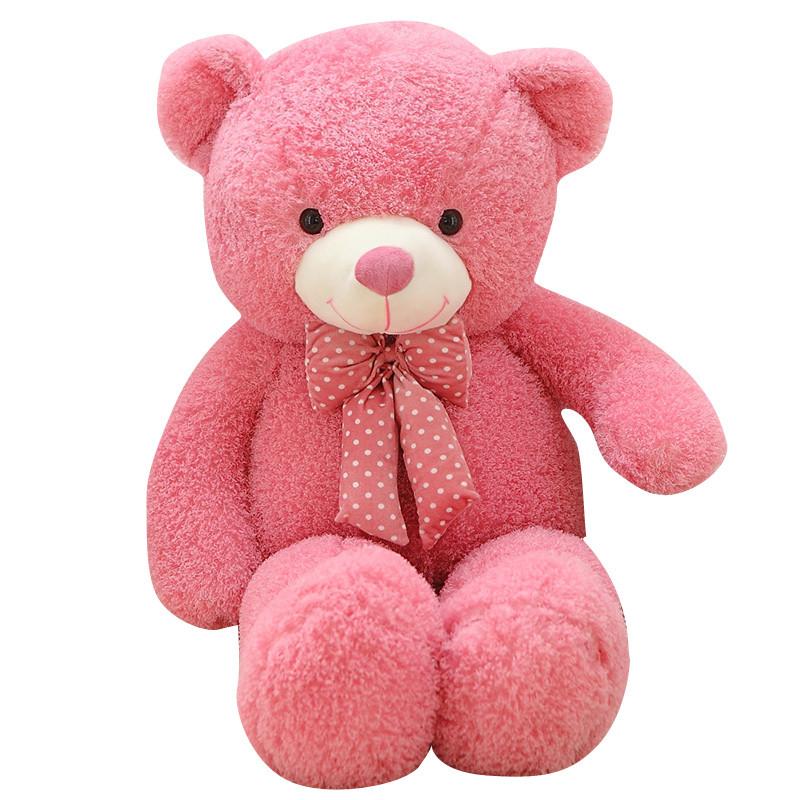 美国电影ted熊嘴动会说话正版泰迪熊公仔正品萌贱熊抱抱熊毛绒玩具