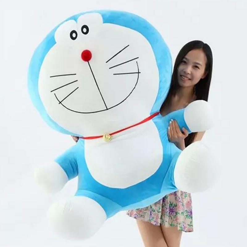 贝安蕾 可爱糖果色泰迪熊公仔大抱娃娃 毛绒玩具礼物熊 紫色 80厘米