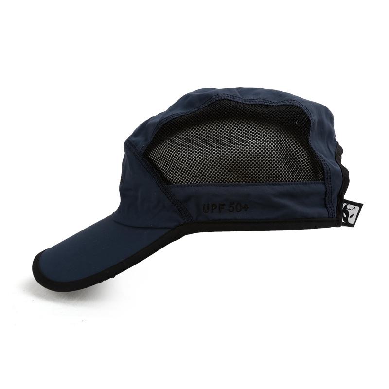 快乐狐狸棒球帽子鸭舌帽休闲男女通用遮阳帽图途户外 631-4657
