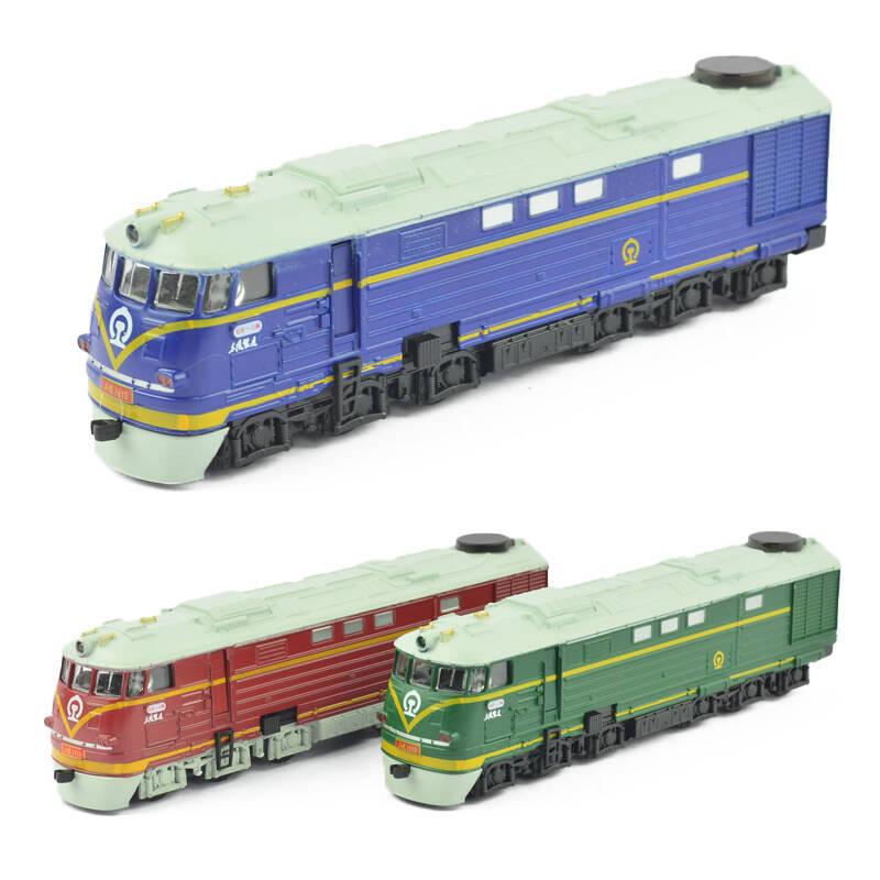 全系列合金车校巴观光城市巴士房车双层巴士玩具模型车 东风1518