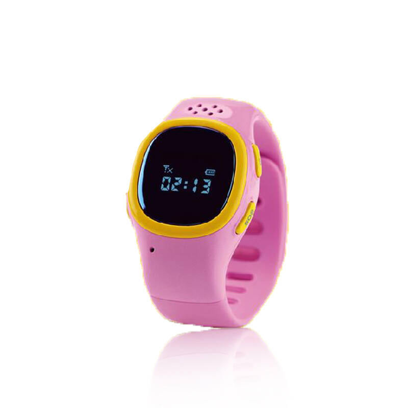 ps儿童定位手表