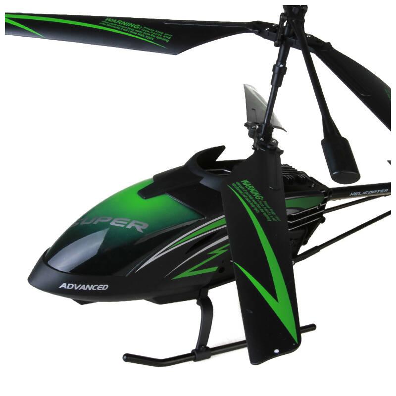恒祺7系超大遥控飞机 可充电大型耐摔遥控直升飞机