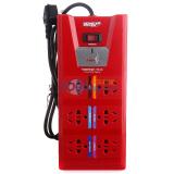 Monster 魔声 PRT600 6联防涌电源转换器 1米 超大间距¥49