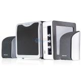 麦博 FC360 梵高系列音箱(2.1声道+独立功放) + 飞利浦蓝牙转换器  498元(用券-100)