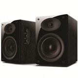 惠威Hivi D1010 MKII 2.0多媒体音箱+耳塞=¥364-100