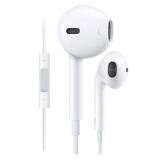 MATE 苹果线控耳机 适用iphone4\/4s\/iphone5S