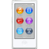 Apple iPod nano 银色  MKN22CH/A