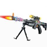 活石(LIVING STONES) DF 电动玩具枪