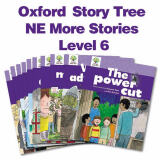 Oxford Story Tree NE More Stories Level 6