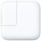 Apple MD836CH/A 12W iPhone/iPad/iPod USB 充电器/电源适配器