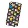 手机壳iphone4s手机壳骷髅方格和荣耀华为的表情包喉锁3图片