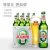 鲜啤10度 500ml*12瓶