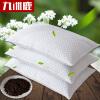 全棉荞麦枕(白色)