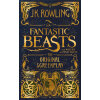 Fantastic Beasts and Where to Find Them: The Origi