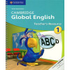 Cambridge Global English Teacher's Resource 1 教师用书