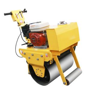 小型压路机小型震动手扶式1吨3吨...