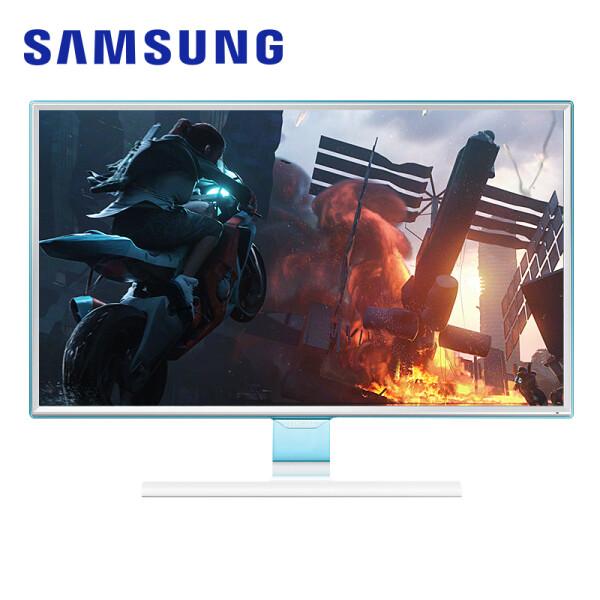 三星显示器S27E360H 27英寸广视角液晶显示器