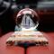 轩之梦 汽车香水车载香水汽车香水座车用香水摆件车内饰汽车用品 一帆风顺彩灯款