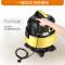 苏泊尔(SUPOR)干湿吹三用大功率桶式家用吸尘器大容量吸尘机装修吸尘筒式吸水除尘器车用 小黄蜂
