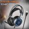 硕美科(SOMIC)G951 电竞游戏耳机 电脑头戴式耳麦 降噪震动 绝地求生耳机 吃鸡耳机