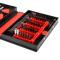 赛拓(SANTO)1184 38合1螺丝刀套装(S2) 专业级手机维修工具套装多功能精密起子组拆机工具