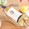 智利进口红酒 米高桃乐丝极地长相思白葡萄酒 750ml (零售价:元)