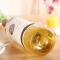 智利进口红酒 米高桃乐丝极地长相思白葡萄酒 750ml