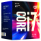 英特尔(Intel) i7 7700 酷睿四核 盒装CPU处理器