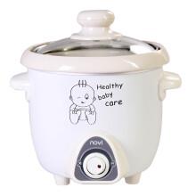 新贝 婴儿电炖锅 煮粥锅 1键式操作 XB-8680