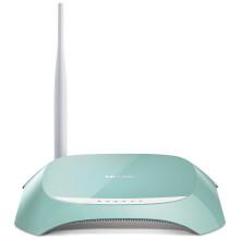 TP-LINK TL-WR742N 经典家用wifi无线路由器