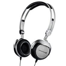 拜亚动力(beyerdynamic)T50p 头戴式便携耳机 银色
