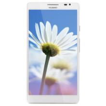 华为 Ascend Mate 3G手机(白色)TD-SCDMA/GSM 2G RAM