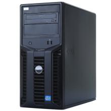 戴尔 DELL PowerEdge T110 II小型塔式服务器(E3-1220V2/8GB/500GB SATA-非热插拔/DVD/三年上门服务)