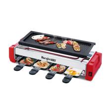 亨博(hengbo)SC-508-4 电热烧烤炉
